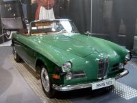 BMW 503 Coupe 1956 #07