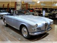 BMW 503 Coupe 1956 #08