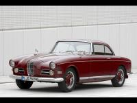 BMW 503 Coupe 1956 #09