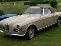 BMW 503 Coupe 1956 #11