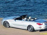 BMW 6 Series Convertible F12 2012 #4