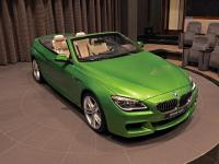 BMW 6 Series Convertible LCI F12 2014 #3