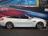 BMW 6 Series Convertible LCI F12 2015 #2