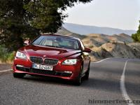 BMW 6 Series Coupe F13 2011 #3