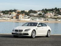 BMW 6 Series Gran Coupe F06 2012 #4