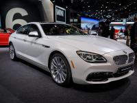 BMW 6 Series Gran Coupe LCI F06 2015 #2