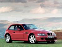BMW M Coupe E36 1998 #3
