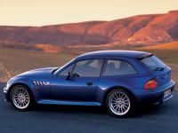 BMW Z3 Coupe E36 1998 #4
