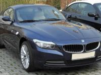 BMW Z4 Coupe E86 2006 #3