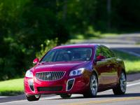 Buick Regal GS 2012 #2