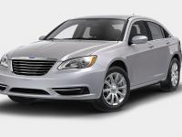 Chrysler 200 2014 #2