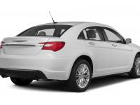 Chrysler 200 2014 #3