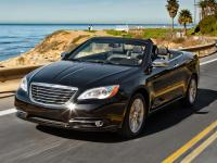Chrysler 200 Convertible 2011 #3