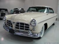 Chrysler 300 Sport Coupe 1955 #3