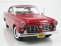 Chrysler 300 Sport Coupe 1955 #4