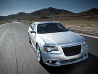 Chrysler 300 SRT8 2011 #4