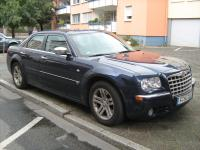 Chrysler 300C 2004 #3