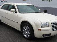 Chrysler 300C Touring 2004 #4