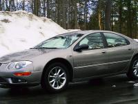 Chrysler 300M 1998 #2