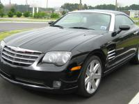 Chrysler Crossfire Roadster 2004 #3