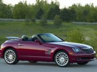 Chrysler Crossfire Roadster 2007 #2