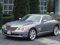 Chrysler Crossfire SRT6 2004 #3