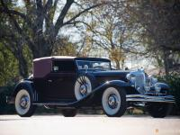 Chrysler Imperial 8 Roadster 1931 #2