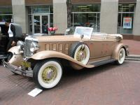 Chrysler Imperial 8 Roadster 1931 #3