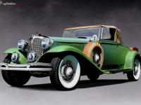 Chrysler Imperial 8 Roadster 1931 #4