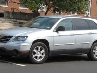 Chrysler Pacifica 2003 #2