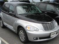 Chrysler PT Cruiser 2006 #3
