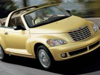 Chrysler PT Cruiser Convertible 2004 #4