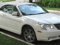 Chrysler Sebring Convertible 2007 #2