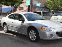 Chrysler Sebring Coupe 2003 #3