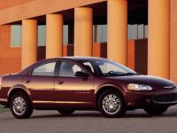 Chrysler Sebring Sedan 2001 #4