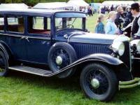 Chrysler Six 1924 #3