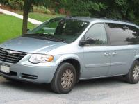 Chrysler Town & Country 2007 #2