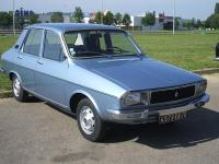 Dacia 1300 Break 1972 #2