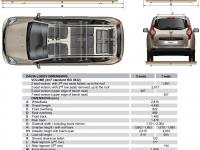 Dacia Lodgy 2012 #4