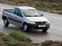 Dacia Pick-Up 2007 #2