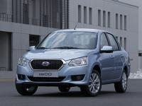 Datsun On-Do 2014 #3