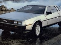 DMC Delorean 1981 #1