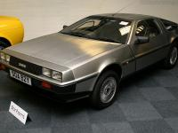 DMC Delorean 1981 #3