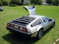 DMC Delorean 1981 #4