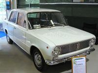 Fiat 124 Special T 1968 #3
