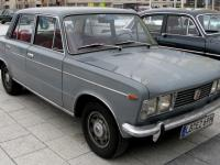 Fiat 125 Special 1970 #2
