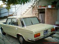 Fiat 125 Special 1970 #3