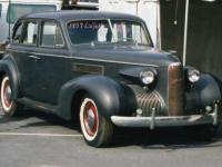 Fiat 1500-1935 AME38 VOITURE 1//43 AMERCOM
