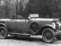 Fiat 519 Coupe 1922 #3