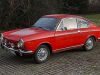 Fiat 850 Coupe 1965 #4